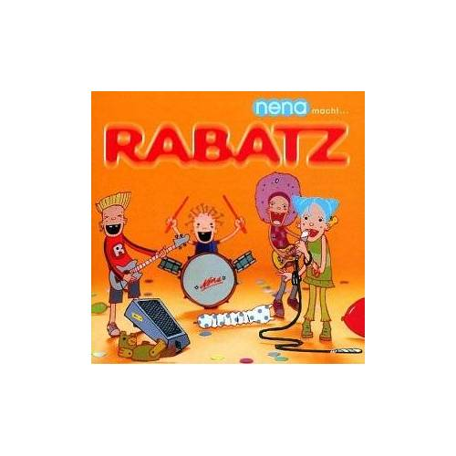 Nena - Rabatz - Preis vom 10.04.2021 04:53:14 h