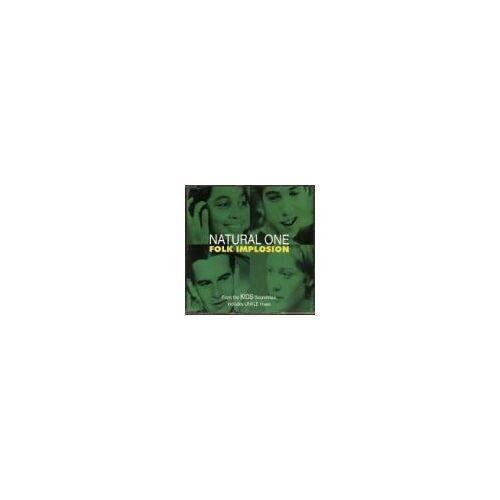 Folk Implosion - Natural One - Preis vom 20.10.2020 04:55:35 h