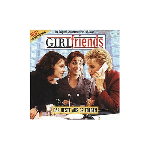 Ost - Girlfriends II - Preis vom 19.10.2020 04:51:53 h
