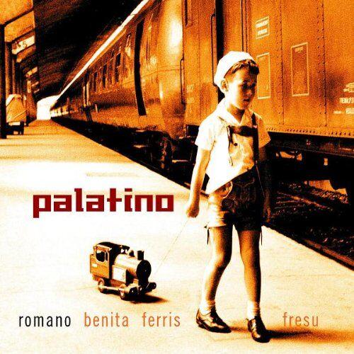 Aldo Romano - Palatino Chap. 3 - Preis vom 07.05.2021 04:52:30 h