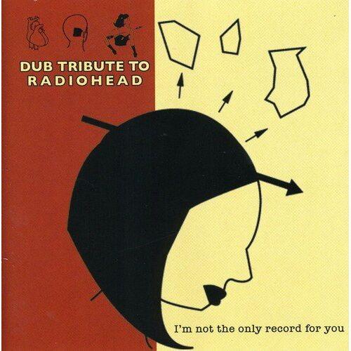 Tribute to Radiohead - Dub Tribute to Radiohead:im No - Preis vom 16.05.2021 04:43:40 h