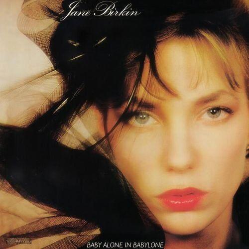 Jane Birkin - Baby Alone in Babylone - Preis vom 11.05.2021 04:49:30 h