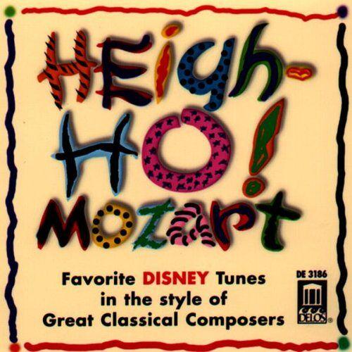 Rosenberger - Heigh Ho! Mozart - Preis vom 13.05.2021 04:51:36 h