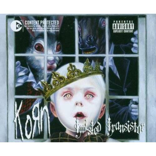 Korn - Twisted Transistor - Preis vom 05.05.2021 04:54:13 h