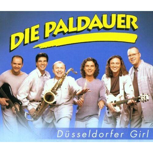 die Paldauer - Düsseldorfer Girl - Preis vom 17.04.2021 04:51:59 h