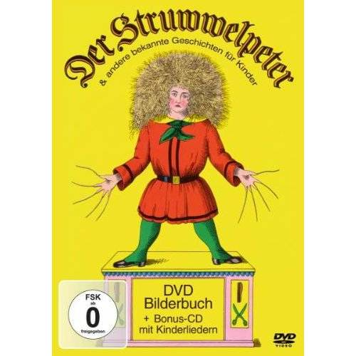 - Der Struwwelpeter - Preis vom 18.01.2021 06:04:29 h