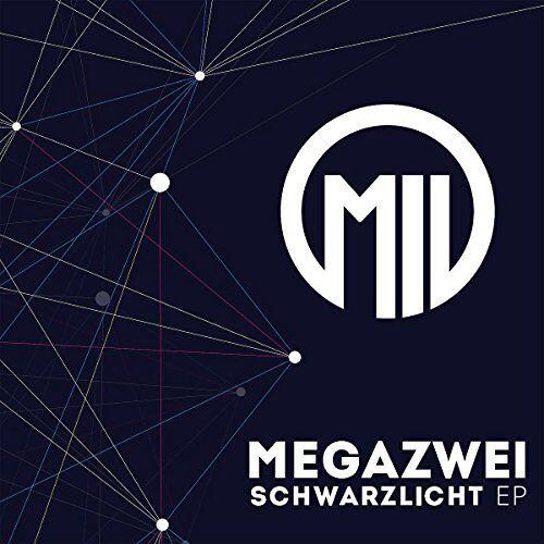Megazwei - Schwarzlicht (EP) - Preis vom 28.11.2020 05:57:09 h