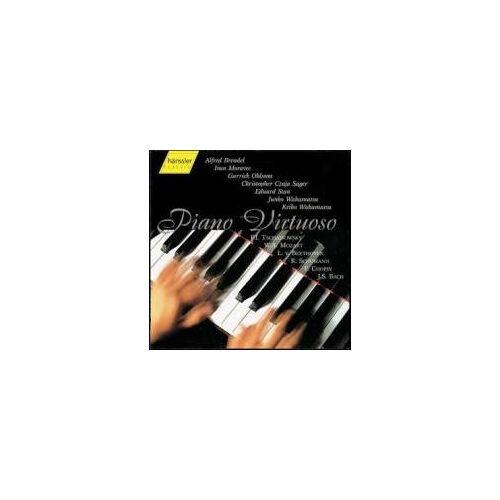 Alfred Brendel - Piano Virtuoso - Preis vom 05.05.2021 04:54:13 h