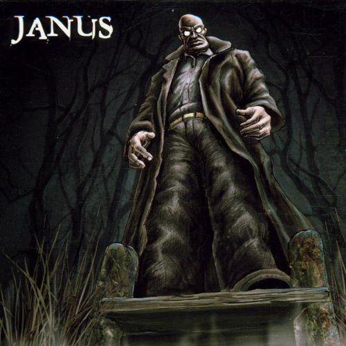 Janus - Schlafende Hunde - Preis vom 12.05.2021 04:50:50 h