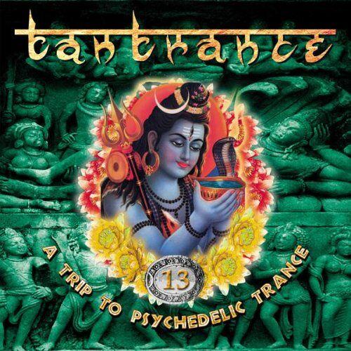Various - Tantrance Vol.13 - Preis vom 16.04.2021 04:54:32 h