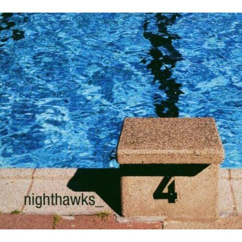 Nighthawks - Nighthawks 4 - Preis vom 05.09.2020 04:49:05 h