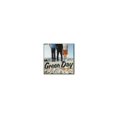 Green Day - Hitchin' a Ride/Sick/Espionage - Preis vom 18.04.2021 04:52:10 h