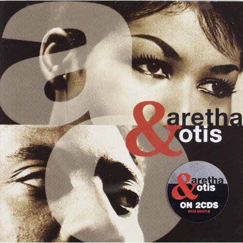 Aretha Franklin - Aretha & Otis - Preis vom 20.10.2020 04:55:35 h