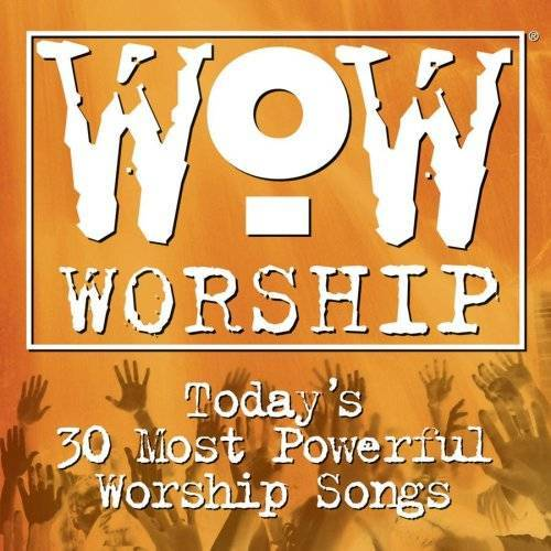 Va-Wow Worship Orange - Wow Worship Orange - Preis vom 26.02.2021 06:01:53 h