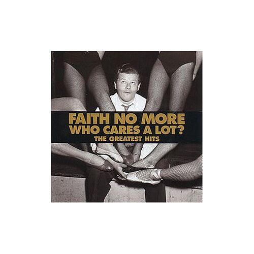 Faith No More - Who Cares a Lot - Preis vom 12.05.2021 04:50:50 h