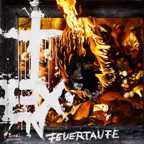 In Extremo - Feuertaufe (Limited Edition im Digipak) - Preis vom 20.10.2020 04:55:35 h