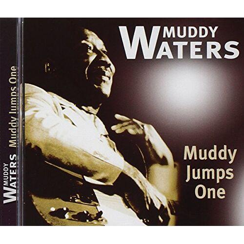 Muddy Waters - Muddy Jumps One - Preis vom 05.09.2020 04:49:05 h