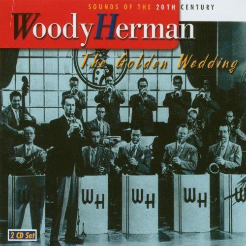 Woody Hermann - The Golden Wedding - Preis vom 27.02.2021 06:04:24 h