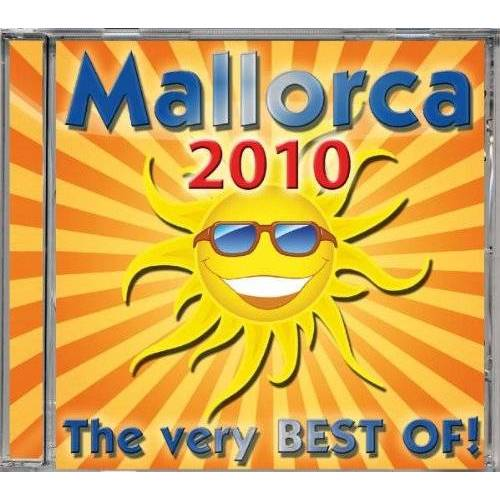 Mallorca - Mallorca 2010-the Very Best of! - Preis vom 20.10.2020 04:55:35 h