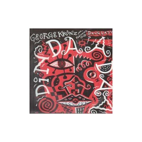 George Kranz - Din daa daa (Trommeltanz/Dub Version/U.S. Mix, 1983) / Vinyl Maxi Single [Vinyl 12''] - Preis vom 08.05.2021 04:52:27 h
