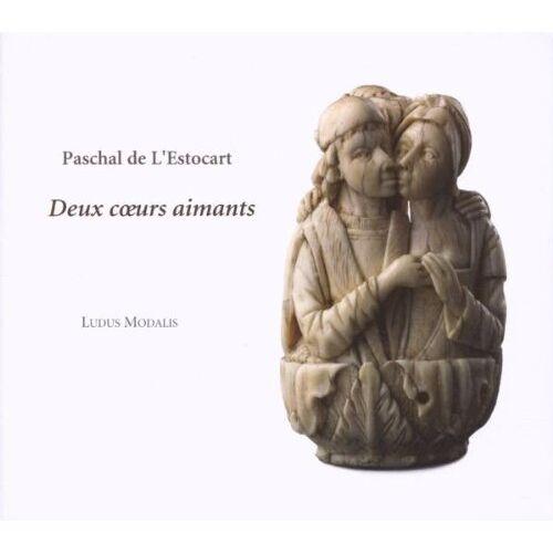 Boterf - Deux Coeurs Aimants-Sacrae Cantiones (15 - Preis vom 21.02.2020 06:03:45 h