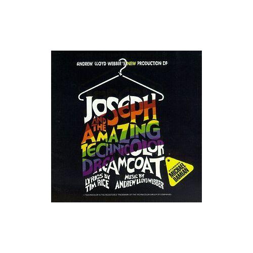Musical - Joseph & the Amazing Technicol - Preis vom 09.05.2021 04:52:39 h