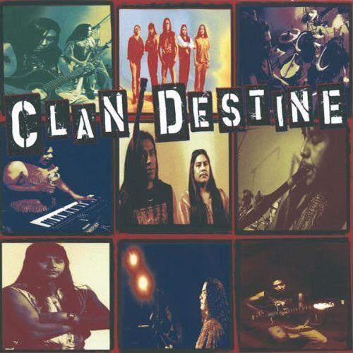 Clan/destine - Clan Destine - Preis vom 20.10.2020 04:55:35 h