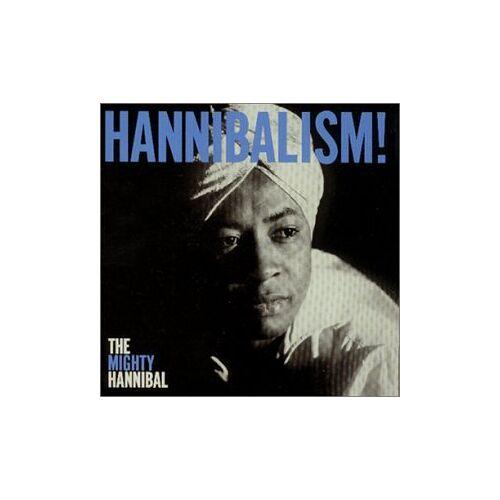 Mighty Hannibal - Hannibalism! - Preis vom 05.10.2020 04:48:24 h