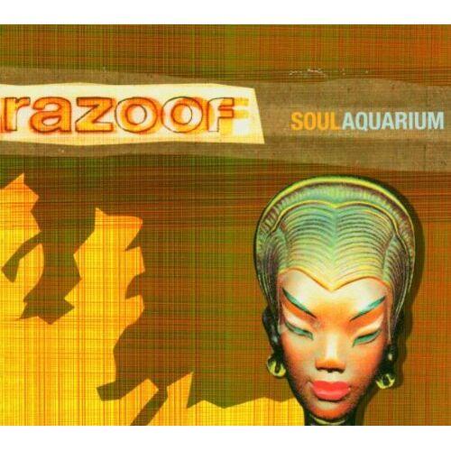 Razoof - Soul Aquarium - Preis vom 23.02.2021 06:05:19 h