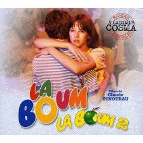 Ost - La Boum 1 & la Boum 2 (Cosma,Vladimir) - Preis vom 20.10.2020 04:55:35 h