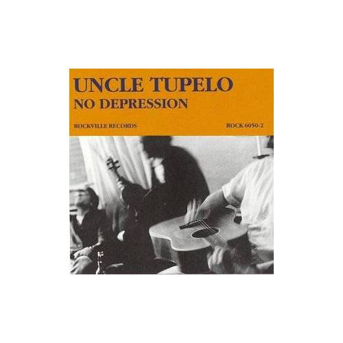 Uncle Tupelo - No Depression - Preis vom 18.04.2021 04:52:10 h
