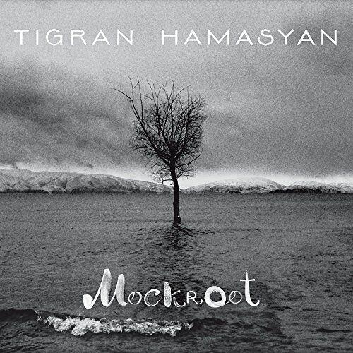 Tigran Hamasyan - Mockroot - Preis vom 13.05.2021 04:51:36 h