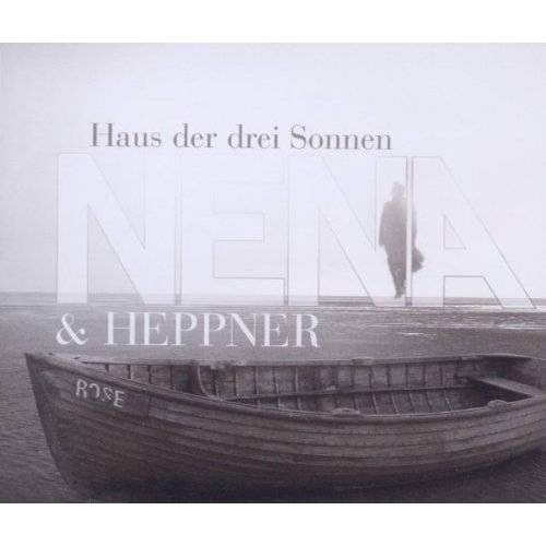Nena & Heppner - Haus der Drei Sonnen - Preis vom 05.03.2021 05:56:49 h