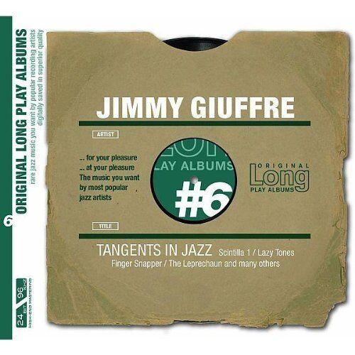 Jimmy Giuffre - Tangents in Jazz - Preis vom 14.04.2021 04:53:30 h