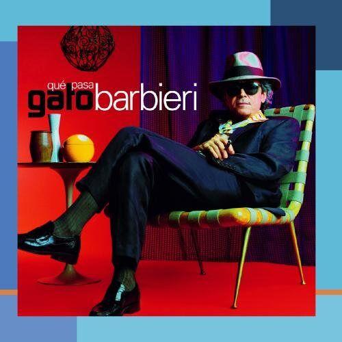 Gato Barbieri - Que Pasa - Preis vom 21.10.2020 04:49:09 h