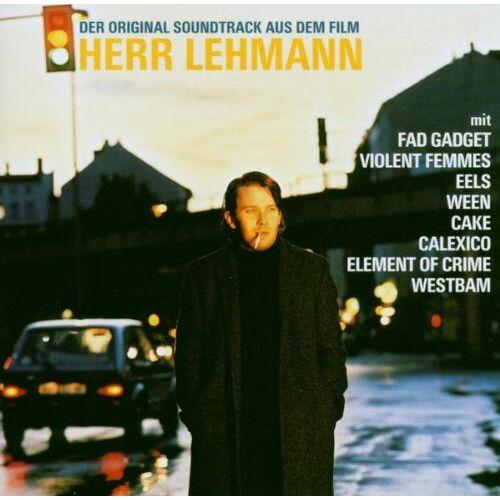 Ost - Herr Lehmann - Preis vom 05.09.2020 04:49:05 h