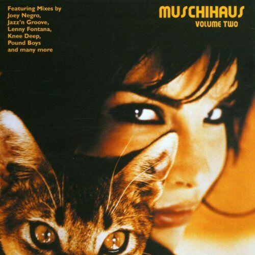Various - Muschihaus Vol.2 - Preis vom 09.05.2021 04:52:39 h