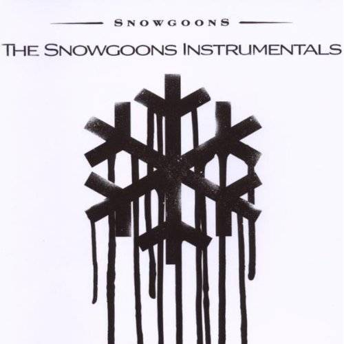 Snowgoons - The Snowgoons Instrumentals - Preis vom 05.09.2020 04:49:05 h