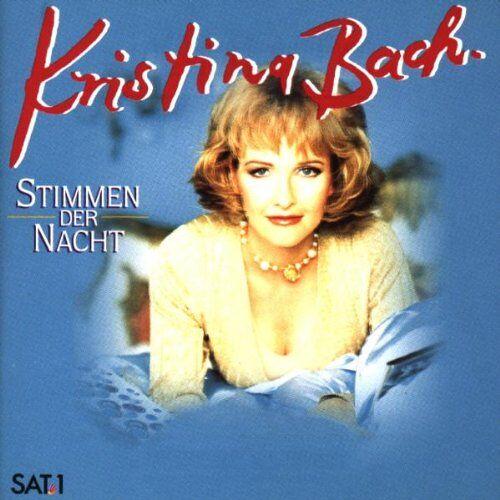 Kristina Bach - Stimmen Der Nacht - Preis vom 02.11.2020 05:55:31 h