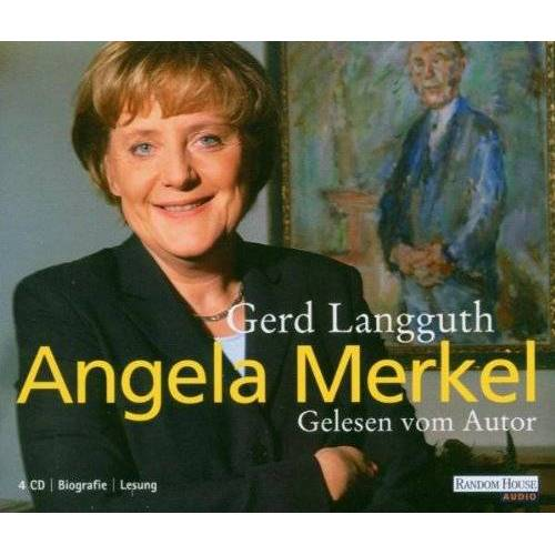 - Angela Merkel - Preis vom 18.04.2021 04:52:10 h