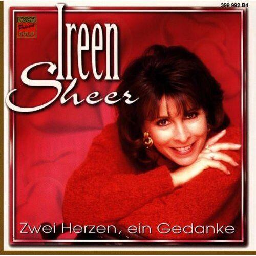 Ireen Sheer - Zwei Herzen, ein Gedanke - Preis vom 14.04.2021 04:53:30 h