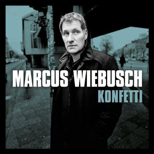 Marcus Wiebusch - Konfetti - Preis vom 20.10.2020 04:55:35 h