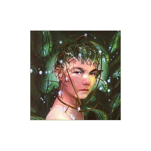 Bjork - Bachelorette/Joga Remixes - Preis vom 08.05.2021 04:52:27 h