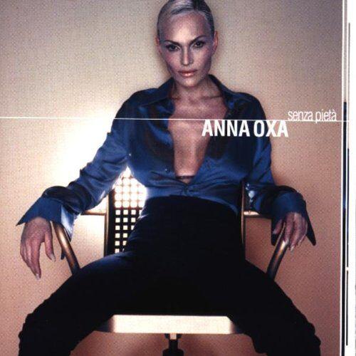 Anna Oxa - Senza Pieta - Preis vom 20.10.2020 04:55:35 h