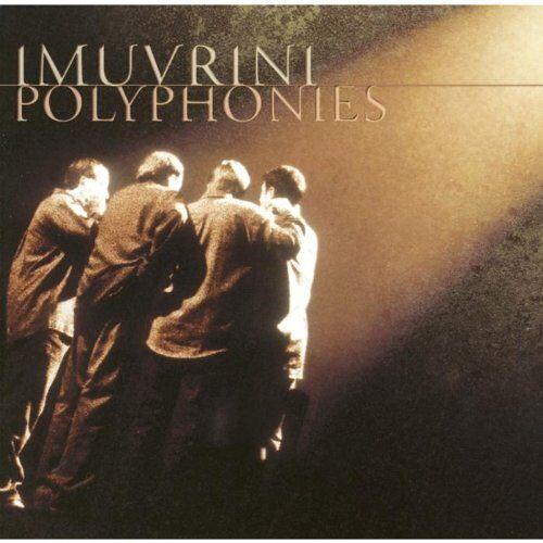 I Muvrini - Polyphonies - Preis vom 20.10.2020 04:55:35 h