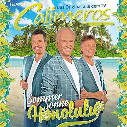 Calimeros - Sommer, Sonne, Honolulu - Preis vom 11.05.2021 04:49:30 h