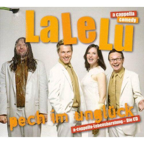 Lalelu - Pech Im Unglück - Preis vom 14.04.2021 04:53:30 h
