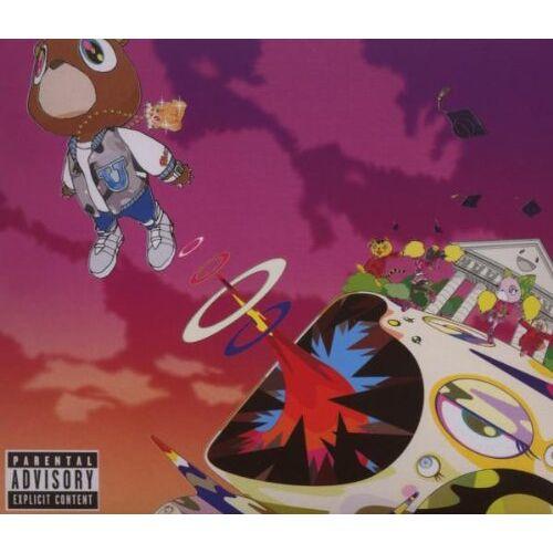 Kanye West - Graduation - Preis vom 21.04.2021 04:48:01 h