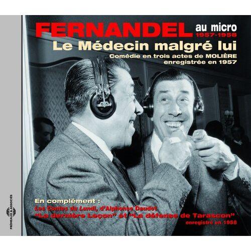 Fernandel - Lu par Fernandel - Preis vom 05.09.2020 04:49:05 h