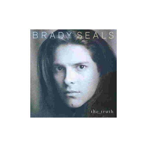 Brady Seals - The Truth - Preis vom 21.10.2020 04:49:09 h